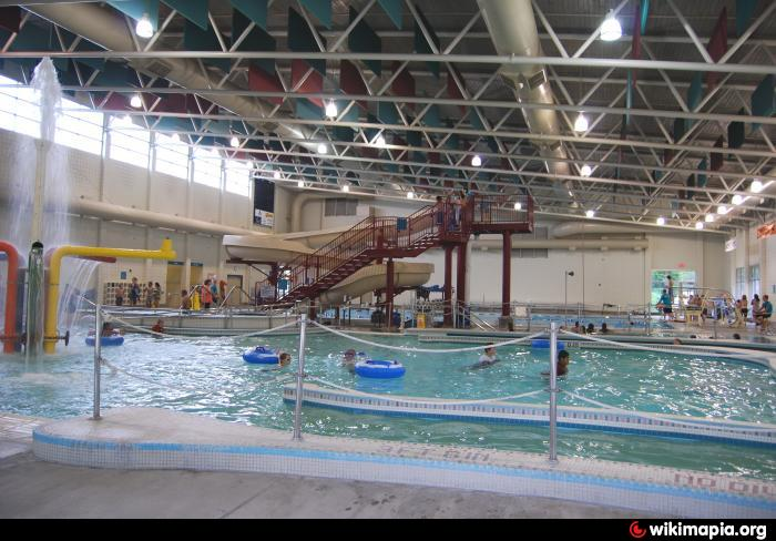 Dallas Aquatic Center Dallas Oregon Swimming Pool