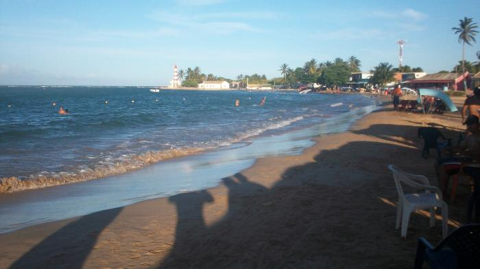 Buena vista en santamarta - 1 part 10