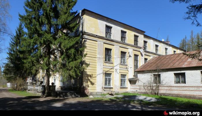 Варшавское ш д 148 к 1 поликлиника