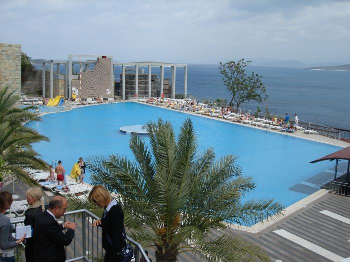 Kervansaray Bodrum Hotel 5 Hv 1 English