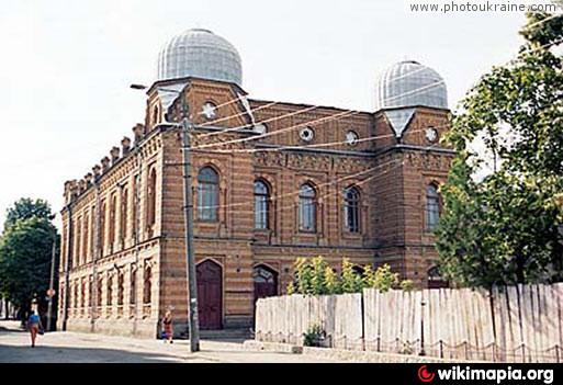 Музей сельхозтехники - Парки и музеи  !--if(Саратов.