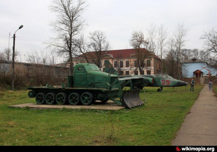 Флаг рвсн 8-я мелитопольская ракетная дивизия