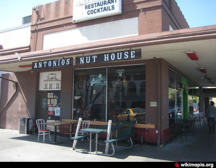 Antonio 39 S Nut House Palo Alto California