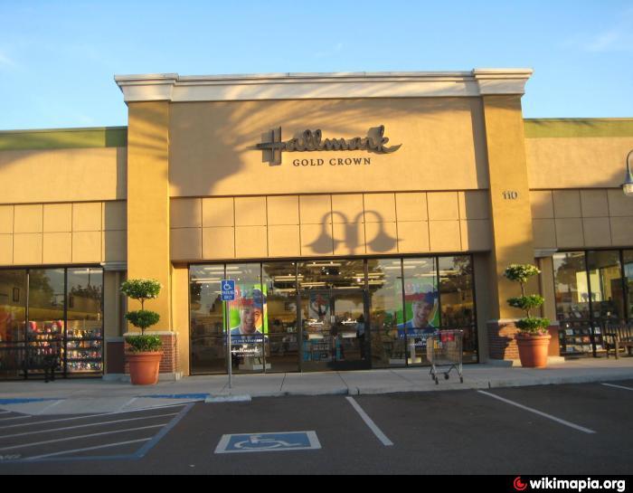Hallmark Store San Jose California Store Shop