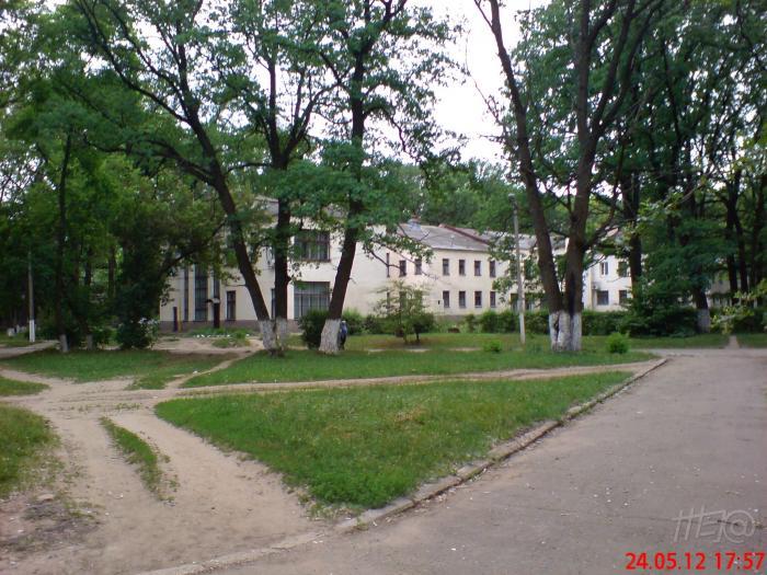 Городская больница no 1 нижневартовск