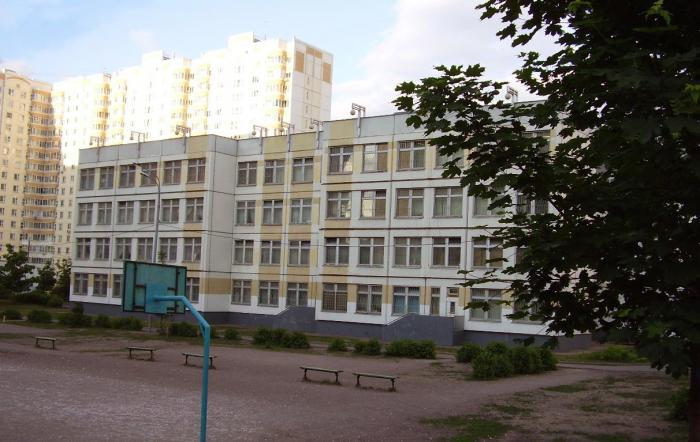 Официальный сайт ГБОУ Школа  1302 города Москвы