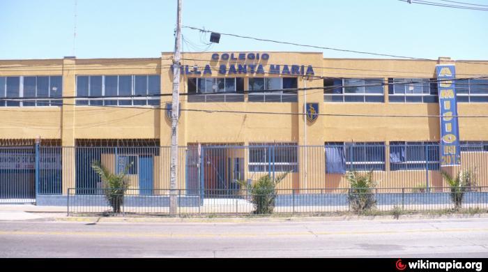 College Villa Maria