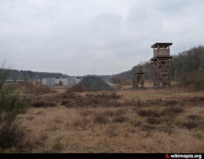Ammo Storage Closed Troisdorf