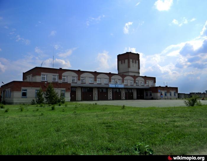 Больницы в новой таволжанке белгородской области
