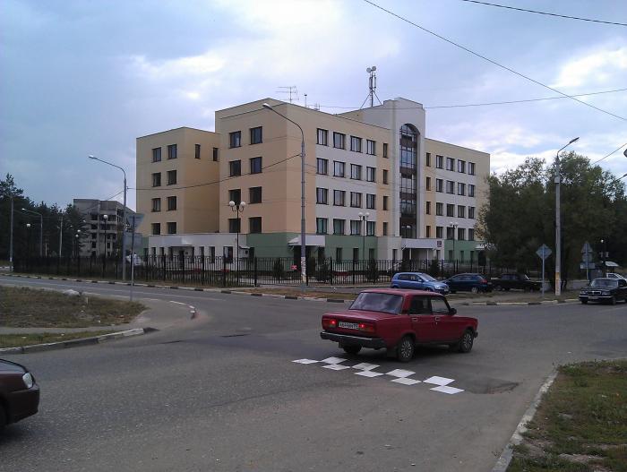 Остроумовская больница официальный сайт