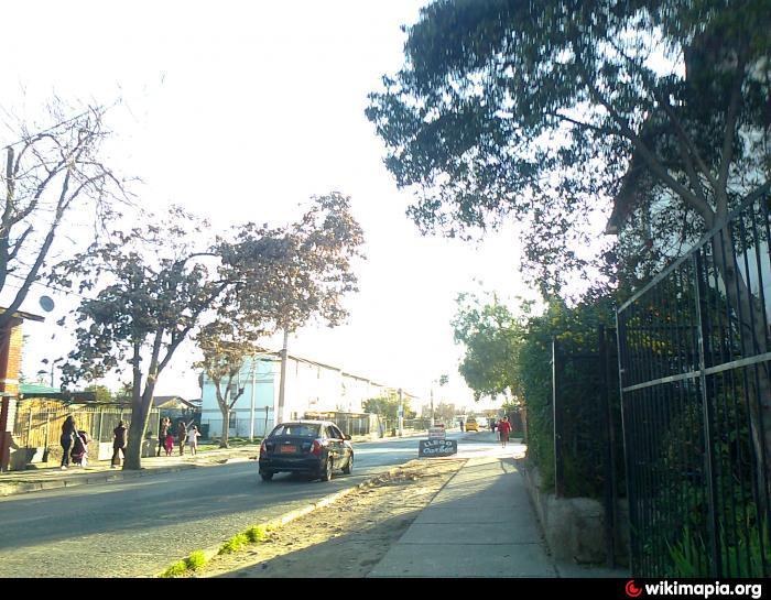 Poblaciones y Villas de la comuna de La Granja | Fotos 64_big