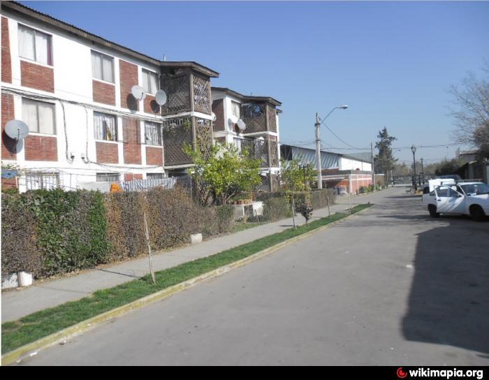 Poblaciones y Villas de la comuna de La Granja | Fotos 69_big