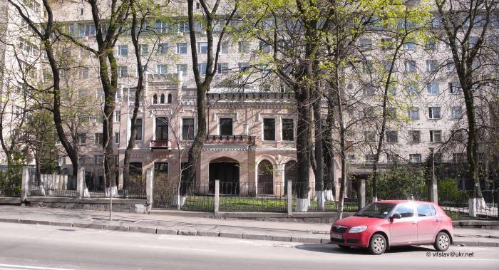 Областная больница в тамбове на московской 29