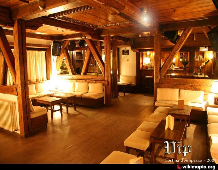 Vip Club Cortina Prezzi.Vip Club Cortina D Ampezzo