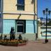 Скульптурная композиция «Медведи» в городе Улан-Удэ