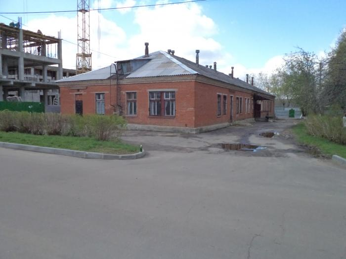 Поликлиника 155 москва специалисты