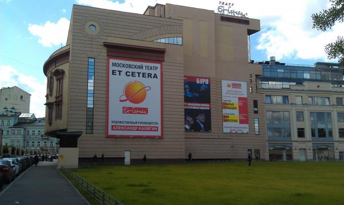 руководство псковским театром