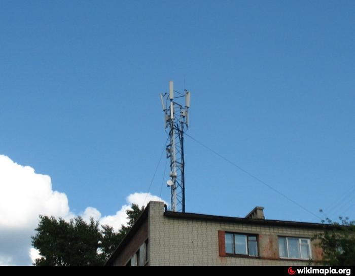 Ретрансляторы сотовой связи