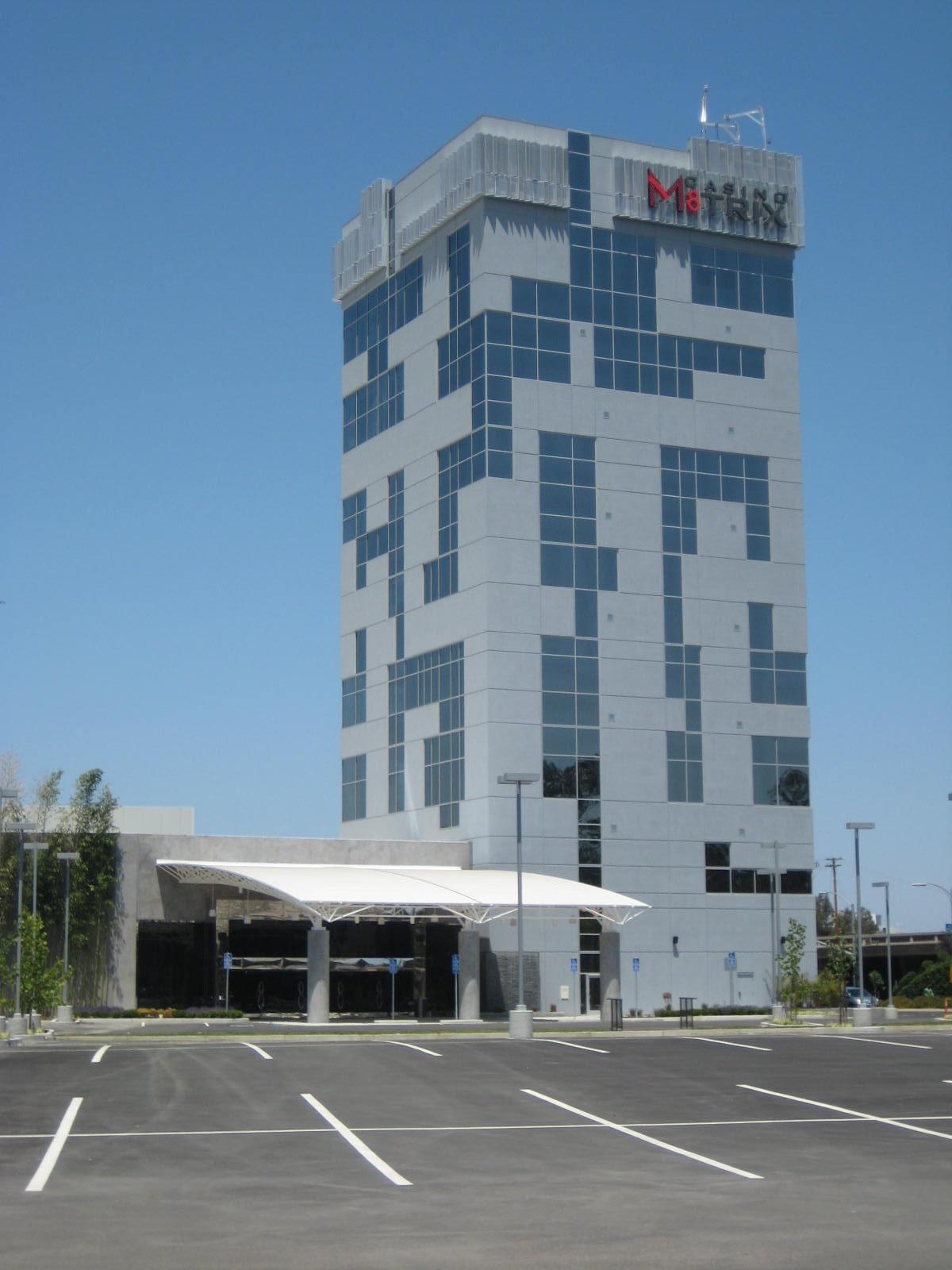 M8trix casino san jose review