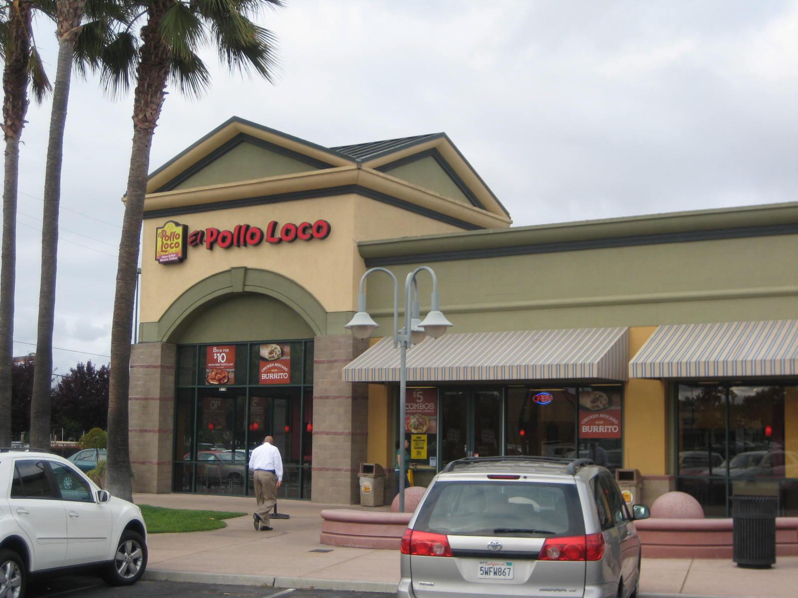 El Pollo Loco - Monterey Rd, Unit 30, San Jose, California - Rated based on 41 Reviews