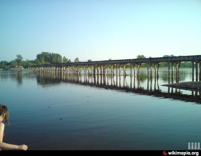рыбалка на протоке татышева