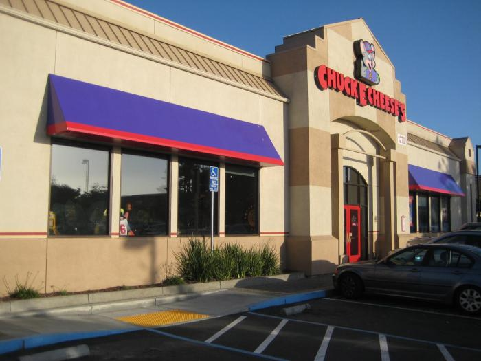 Get Chuck E. Cheese's delivery in Chino, CA! Place your order online through DoorDash and get your favorite meals from Chuck E. Cheese's delivered to you in under an hour. It's that simple!