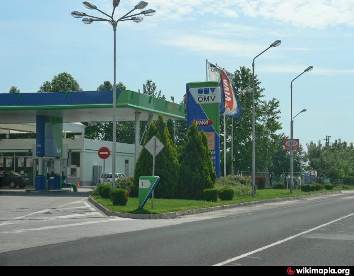 OMV Поповица