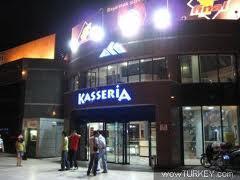 Kasseria Avm , kayseri