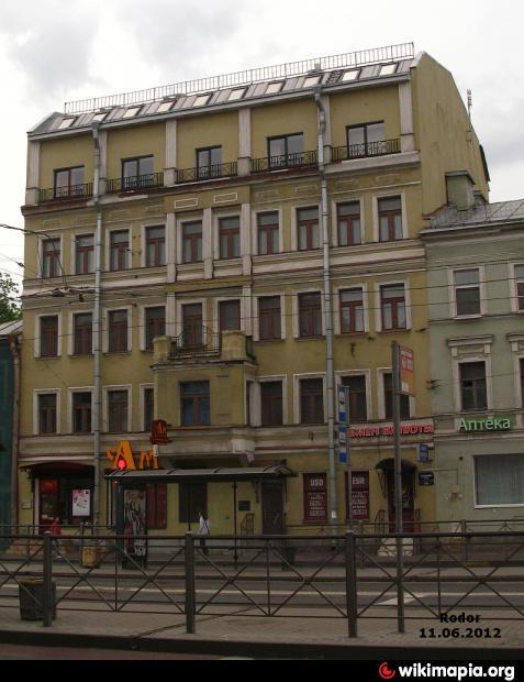 центральный офис банка авангард в спб цены предложения отелей