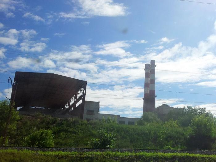 Огнеупорный завод в подольске
