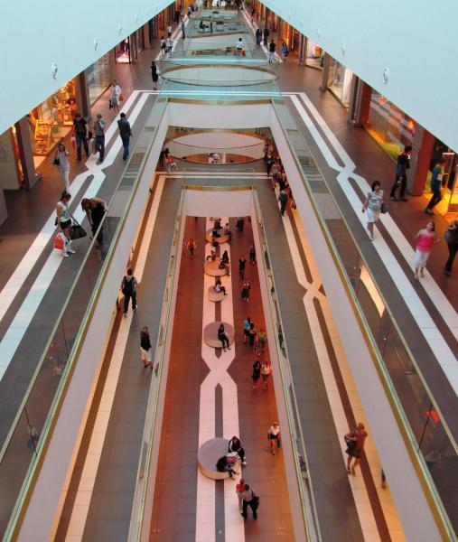 Galeria Stl: Centre Commercial Galeria
