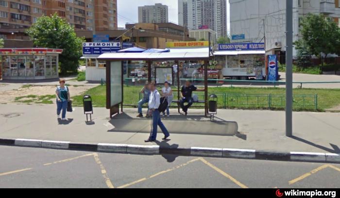 автобус теплый стан очаково прекрасно знают