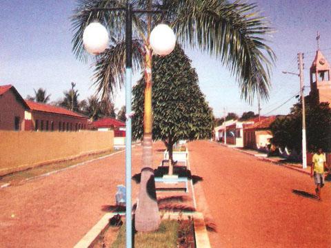 São Gonçalo do Gurguéia Piauí fonte: photos.wikimapia.org