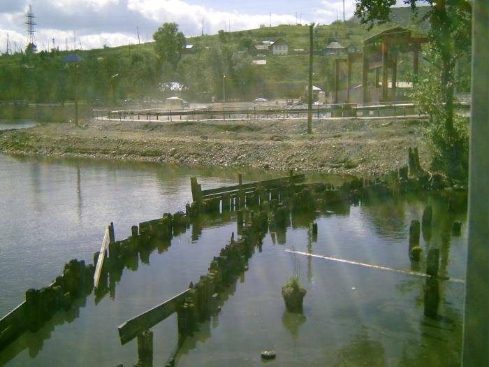 метлинский пруд рыбалка