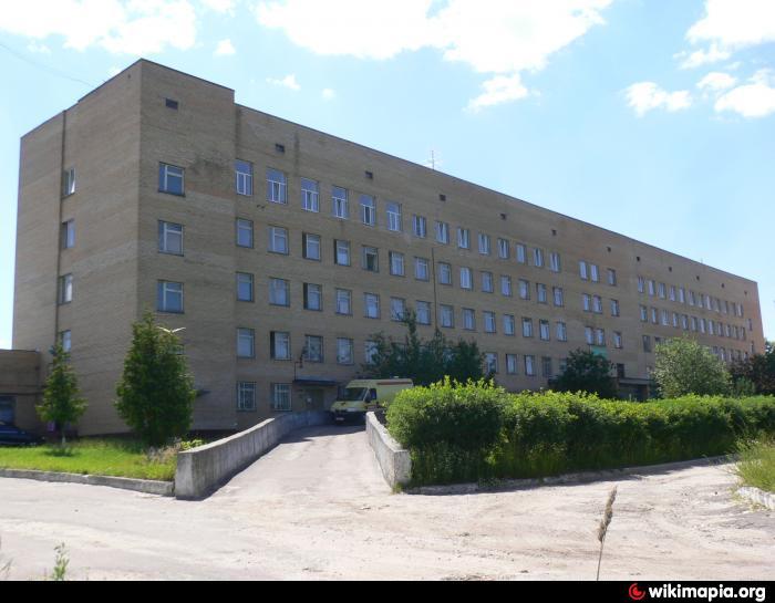 Регистратура поликлиники г михайловск ставропольский край
