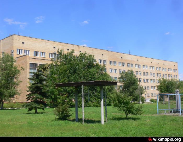 Детская больница бульвар пушкина