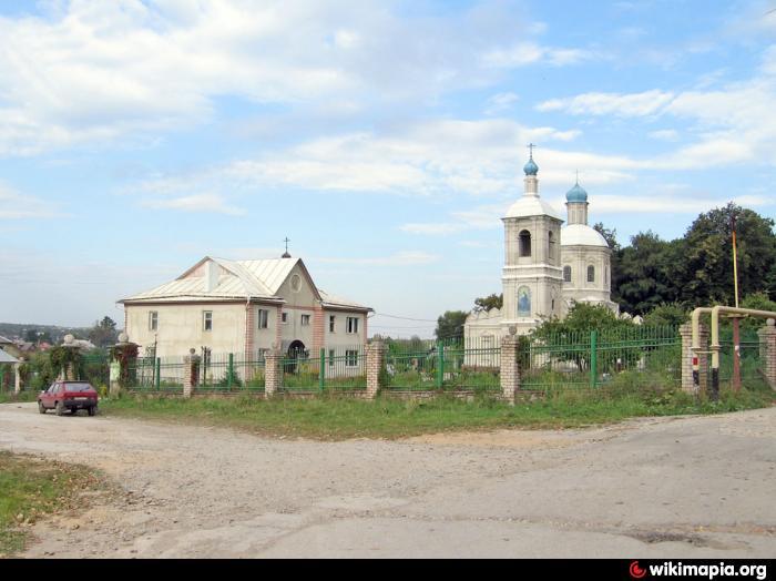 Богородицерождественский жен монастырь пос горелки тульская область