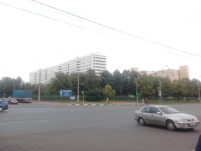 29-я клиническая больница москва