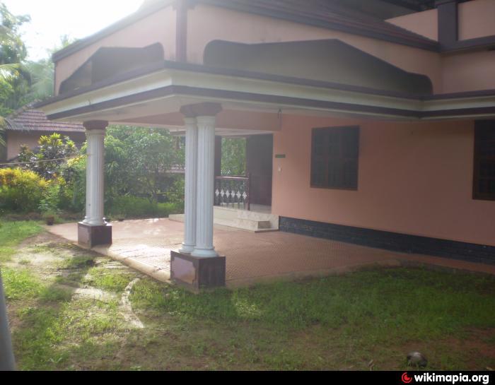 Ranjith Menon - Geethanjali - Chakkalakumbil House - Pookarathara ...