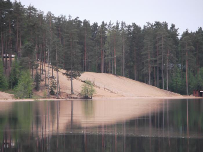 рыбалка в ленинградской области зеленогорск