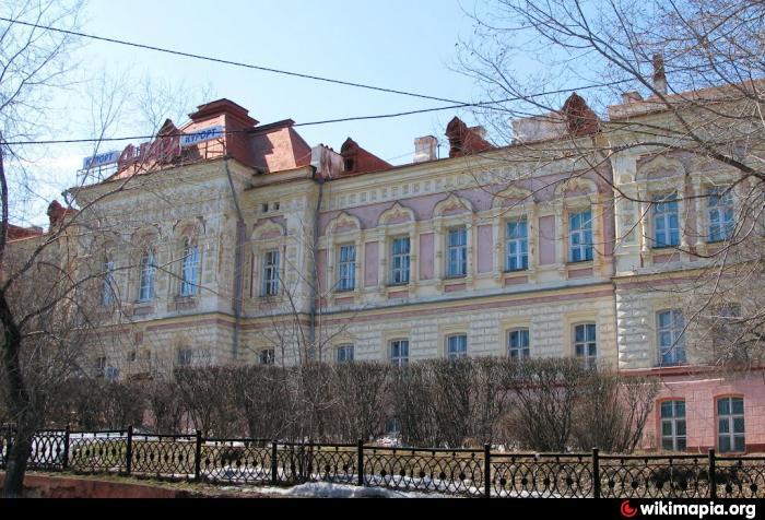 Боткинская больница руководство