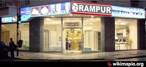 Mamparas Para Baño Rampur:Mamparas Rampur – Buenos Aires