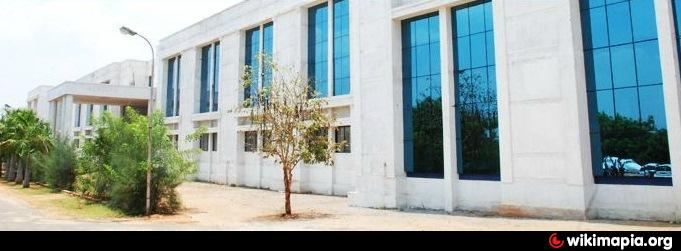 Park College Tirupur Park College of Technology And
