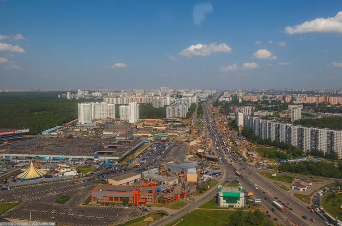 Варшавско-Симферопольская