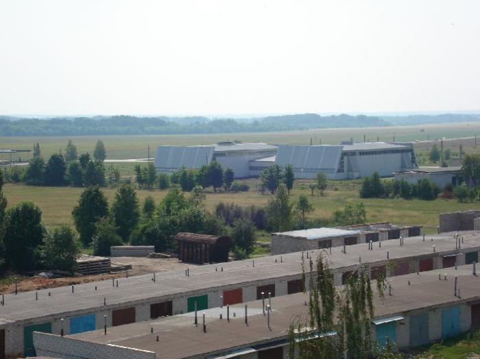 Бассейн - Мичуринск - Wikimapia