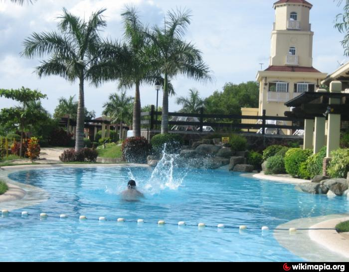 Pool 2 Vista Mar Beach Resort Lapu Lapu City Swimming Pool