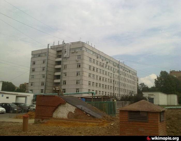 Телефоны больницы вишневского в донецке