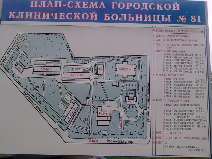 Детская поликлиника в 8 мкр