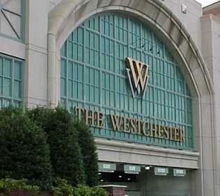 The Westchester Mall White Plains New York