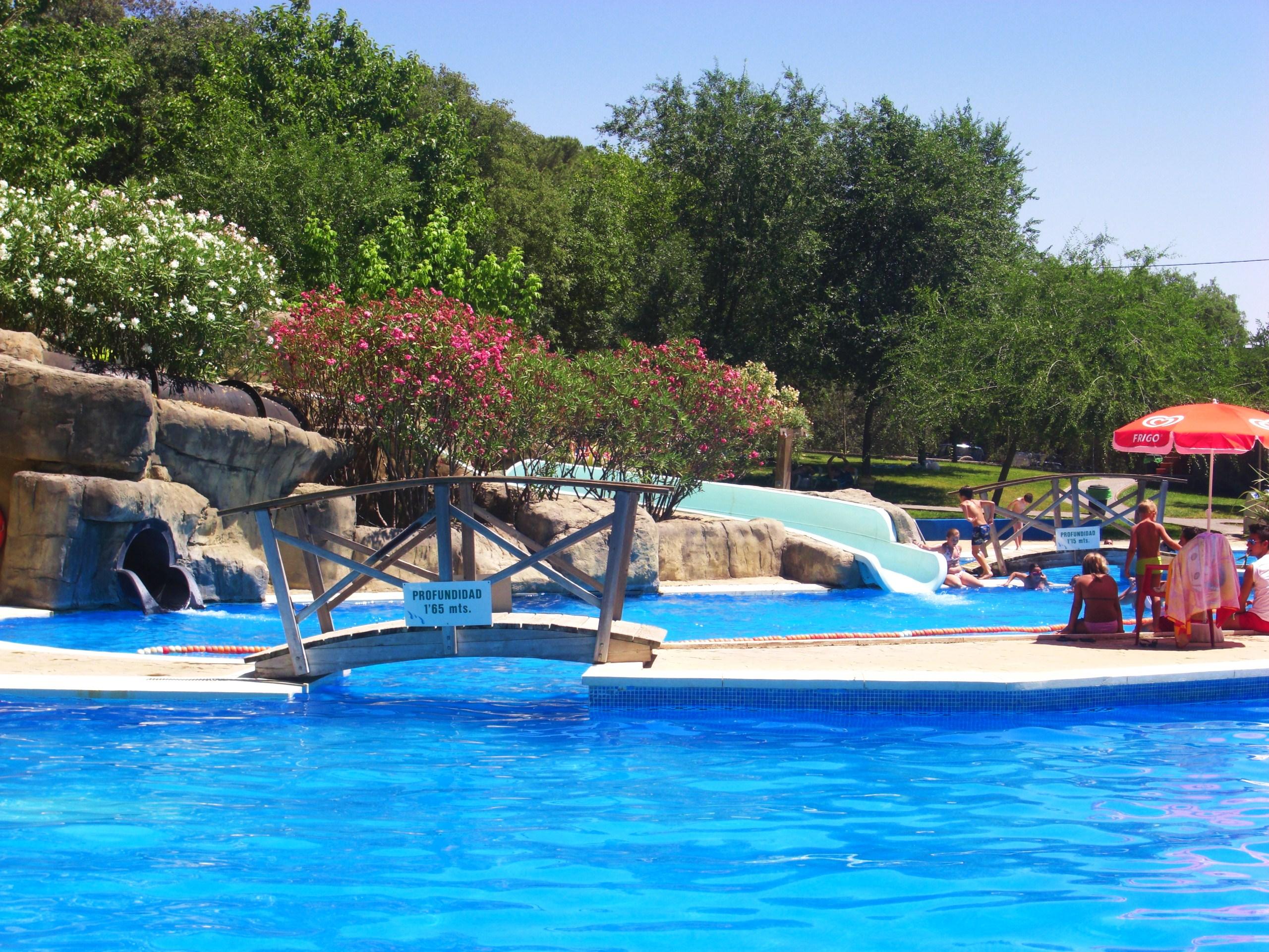 piscina assuan